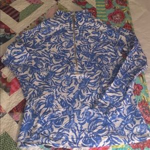 Lilly Pulitzer Skipper Popover size xs